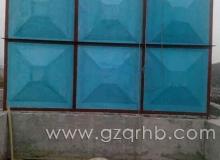 宏明大厦项目部—玻璃钢水箱