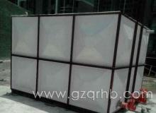 桐梓县正泰大楼项目—玻璃钢水箱