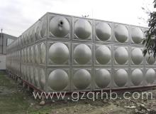 瓮安县珠藏镇牛场坝农村饮用水工程—不锈钢水箱