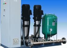 箱式一体式供水设备