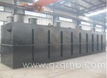长方体污水处理设备
