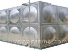 乾荣环保组合式不锈钢水箱
